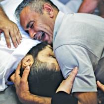 Jeremy Corbyn su massacro dei palestinesi