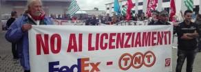 31 maggio e 1 giugno, altre due giornate di sciopero indette dai lavoratori Fedex: la nostra solidarietà