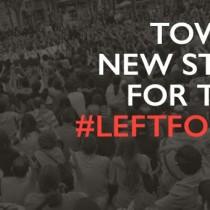 A New York il Left Forum, che riunisce tutte le sinistre statunitensi. Intervento di Paolo Ferrero per la Sinistra Europea