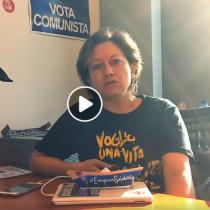 """Open arms, Acerbo: """"Orgogliosi e solidali con la nostra eurodeputata Eleonora Forenza e gli altri MEP a bordo. Salvare le persone è la priorità: Salvini e Toninelli disumani"""""""