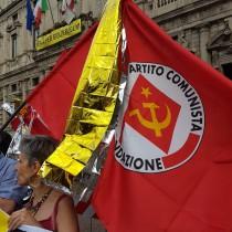 Migliaia in piazza per #PortiAperti, E che se ne traggano conseguenze politiche