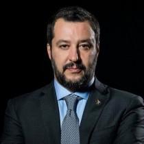 La fortezza Europa ringrazia Salvini