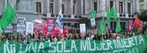 Argentina, Camera approva l. aborto, Forenza: «Giornata storica!»