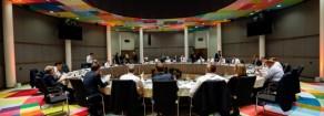 """Dichiarazione di Gregor Gysi (Sinistra Europea) sul Consiglio Europeo: """"L'Europa è unita nel tenere i rifugiati più lontani possibile"""""""