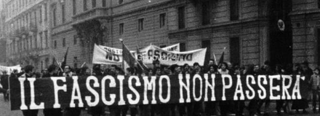 Per un 30 giugno antifascista, per generalizzare le lotte e colpire uniti