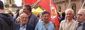 No ai respingimenti, presidio oggi a Torino