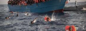 Ong – Prc: «C'è un giudice a Palermo: Chi  salva in  mare fa il proprio dovere»