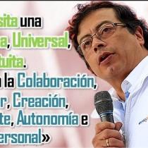 La cumbia della destra colombiana