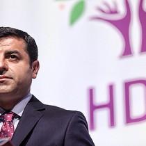 Il leader dell'HDP Demirtas fa sentire la sua voce dal carcere