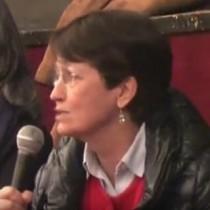Serena Romagnoli: una compagna, una militante internazionalista, una di noi!