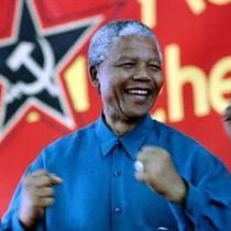 A 100 anni dalla nascita di Nelson Mandela