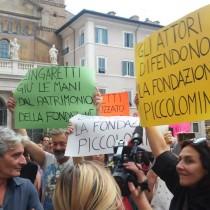 Stia sereno, Presidente Zingaretti