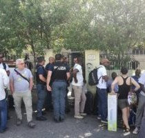 Roma, rifugiati sfrattati senza preavviso e senza altre soluzioni: a