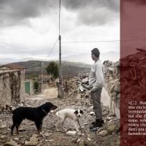 Sul Fronte del Sisma: il libro-inchiesta che trasforma la rabbia dei terremotati in lotta