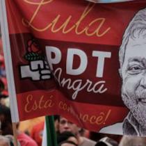 Lettera di Lula al Foro di San Paolo