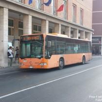 Biglietti bus Pisa: un insopportabile aumento che ostacola l'utilizzo dei mezzi pubblici
