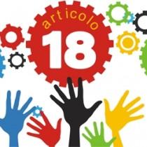 """Art.18, Acerbo: """"M5S voltagabbana: sulla difesa dei lavoratori sono proni ai padroni, uguali al Pd!"""""""