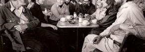 Il poeta della beat generation: «Giovani italiani, siete già comunisti. Svegliatevi! E rovesciate il sistema»