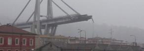 """Genova, ponte Morandi, Ferrero: """"Mafiosi a casa nostra"""""""