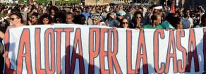 Salvini al servizio degli immobiliaristi. Sgomberi occupazioni nuova puntata del Salvini Horror Show