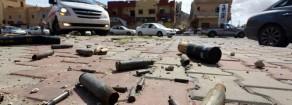 """Ma la Libia non era un """"porto sicuro""""?"""