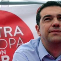 Da Macron a Tsipras? No grazie