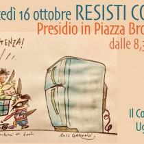 Negare l'accesso alla mensa, allo scuolabus, all'asilo nido ai bambini non comunitari è un atto di barbarie!