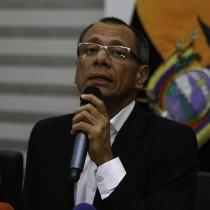Ecuador: libertà per l'ex vice-presidente Jorge Glas