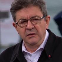 Solidarietà a Jean-Luc Mélenchon