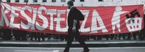 Sgomberare i fascisti. Basta impunità per Casapound