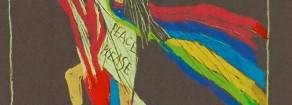 Enzo Apicella, un artista in lotta contro l'imperialismo