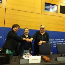 Forenza: Parlamento Ue approva risoluzione contro violenza neofascista. Una vittoria storica!