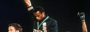 E se tornasse la memoria? 16 ottobre 1968. Pugni neri contro il razzismo