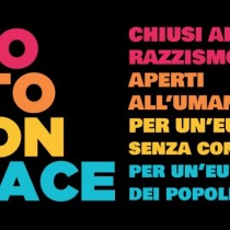 """Acerbo oggi a Riace: """"Al fianco di Mimmo Lucano, esempio per l'Europa intera"""""""