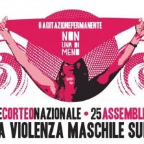 Domani tutte e tutti in piazza contro governo oscurantista e maschilista