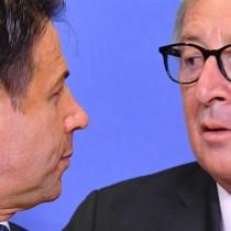 Oligarchia europea/Sovranismi nazionalisti: un'altra strada è possibile