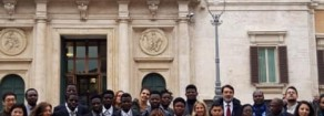 """Noi vogliamo restare in Italia: """"arrestate"""" pure le parole…"""
