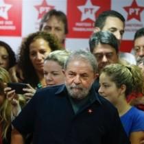 Lula scrive dal carcere alla direzione del PT