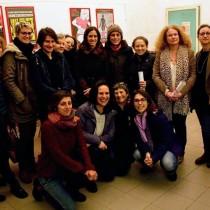 Eurodeputate a Roma per visitare i luoghi delle donne a rischio chiusura