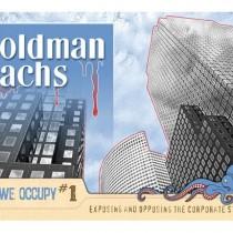 Goldman Sachs, Prc: no alle minacce di chi tifa e lavora per la speculazione finanziaria