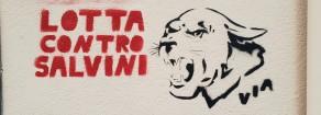 Il dl Salvini è legge. Disobbedire contro la fascistizzazione è un dovere.