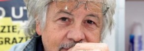 Solidarietà a Gino Marchitelli