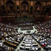 Non è il governo del popolo, ma rischia di sembrarlo se l'opposizione è quella del Pd