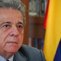 INSEDIAMENTO DEL PRESIDENTE NICOLÁS MADURO