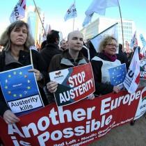 Per un'Europa delle lavoratrici e dei lavoratori e dei popoli. Appello comune per le elezioni del parlamento europeo 2019.