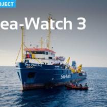 Anche per Sea-Watch va indagato Salvini. Esposto dell'eurodeputata Forenza con associazioni