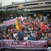 Filippine: ennesimo omicidio contro la pace