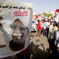 Fermare repressione in Sudan. Salviamo le vite dei compagni arrestati