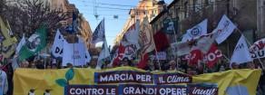 """Clima – Acerbo (Prc): """"Oggi a Roma l'ambientalismo reale non quello finto di M5S e Zingaretti"""""""