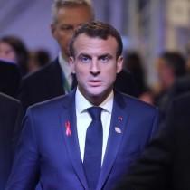"""Gysi, presidente della Sinistra Europea: """"Macron? Tutto tranne che progressista!"""""""